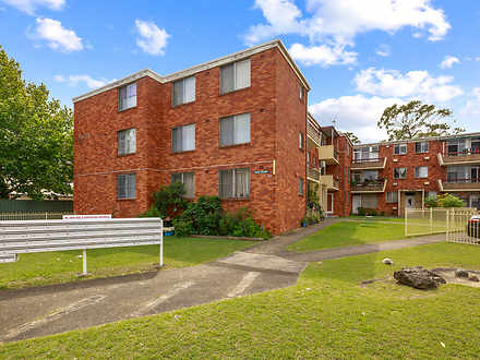 3/68 Mascot Drive, Eastlakes 2018, NSW Apartment Photo