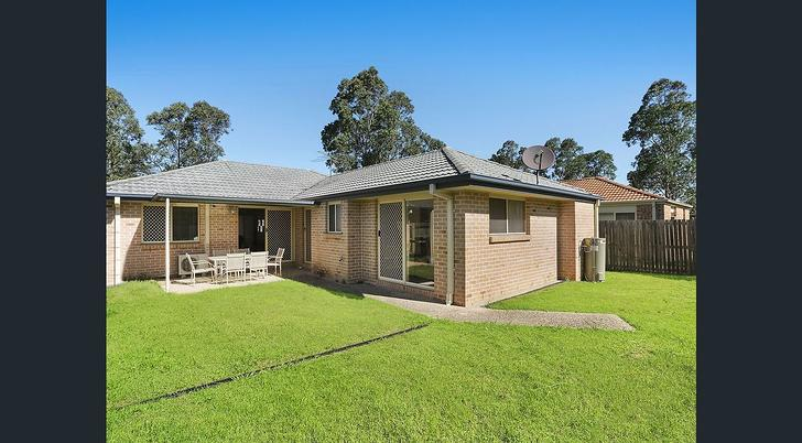 22 Aldworth Place, Springfield Lakes 4300, QLD House Photo