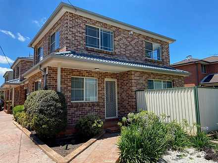 1/32 Belgium Street, Riverwood 2210, NSW Townhouse Photo