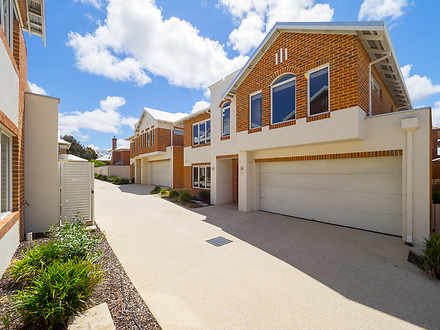 133B Railway Parade, Mount Lawley 6050, WA Townhouse Photo