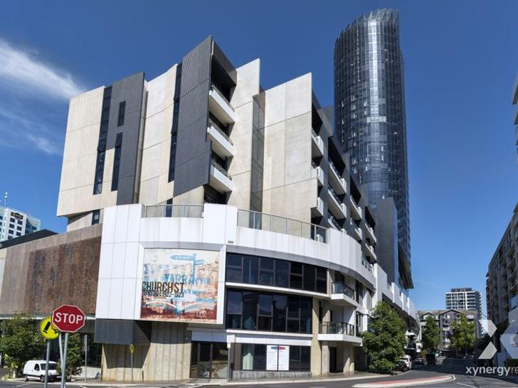 301/31 Malcolm Street, South Yarra 3141, VIC Apartment Photo