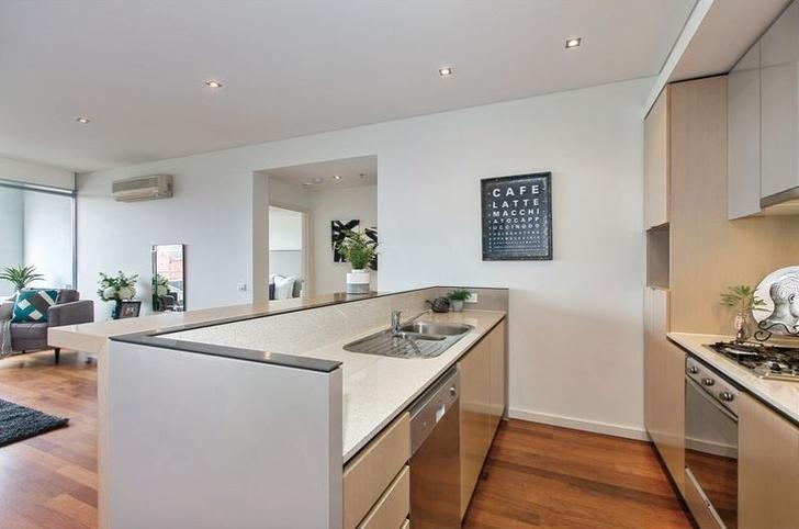 202E/126 Rouse Street, Port Melbourne 3207, VIC Apartment Photo
