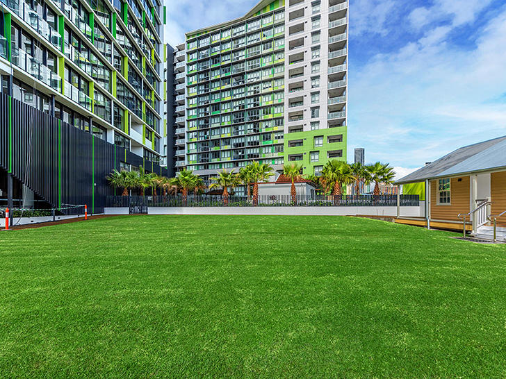 1702/338 Water Street, Fortitude Valley 4006, QLD Apartment Photo