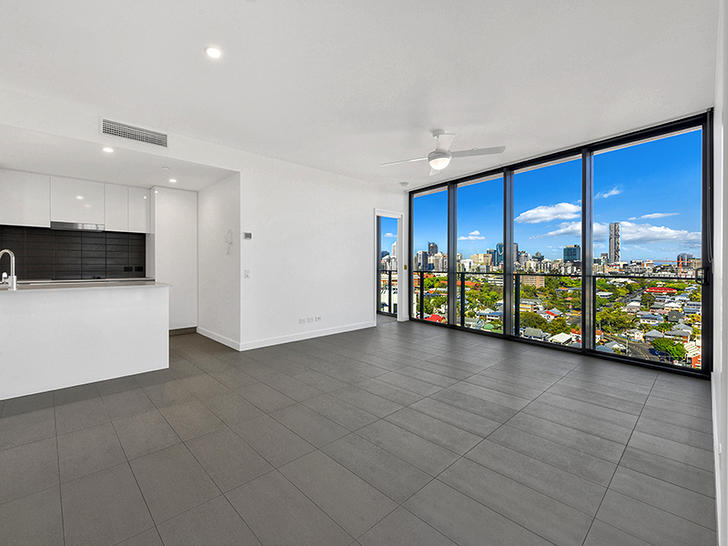 1809/10 Trinity Street, Fortitude Valley 4006, QLD Apartment Photo