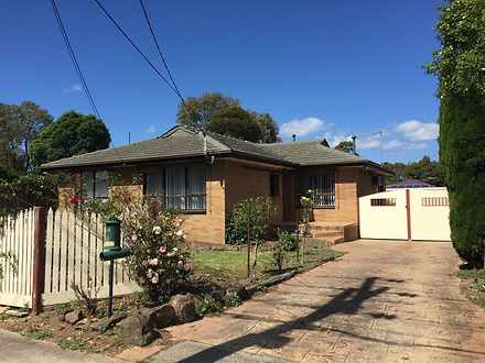 38 Orson Street, Scoresby 3179, VIC House Photo