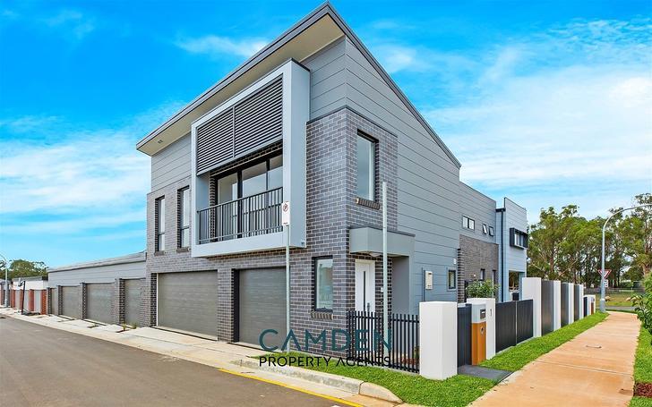 1 Fallow Lane, Austral 2179, NSW House Photo