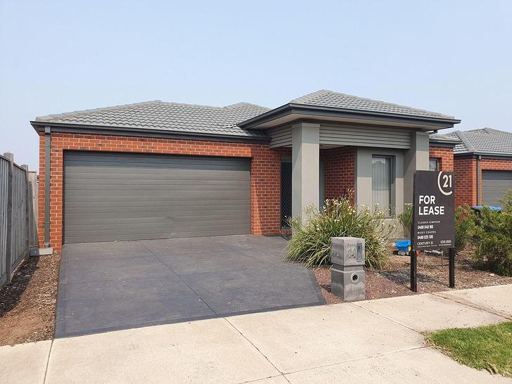 14 Arden Street, Point Cook 3030, VIC House Photo