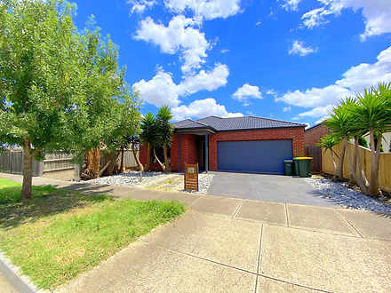 48 Manor House Drive, Epping 3076, VIC House Photo