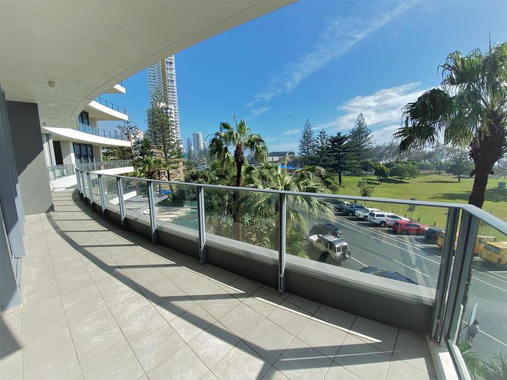 5/173 Old Burleigh Road, Broadbeach 4218, QLD Apartment Photo