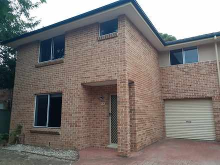23/29-35 Bringelly Road, Kingswood 2747, NSW Townhouse Photo