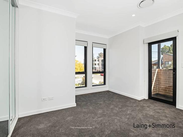 1/43-45 Railway Street, Wentworthville 2145, NSW Townhouse Photo