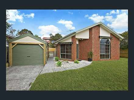 2A Primrose Road, Croydon North 3136, VIC Unit Photo