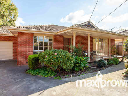 25 Ervin Road, Kilsyth 3137, VIC House Photo