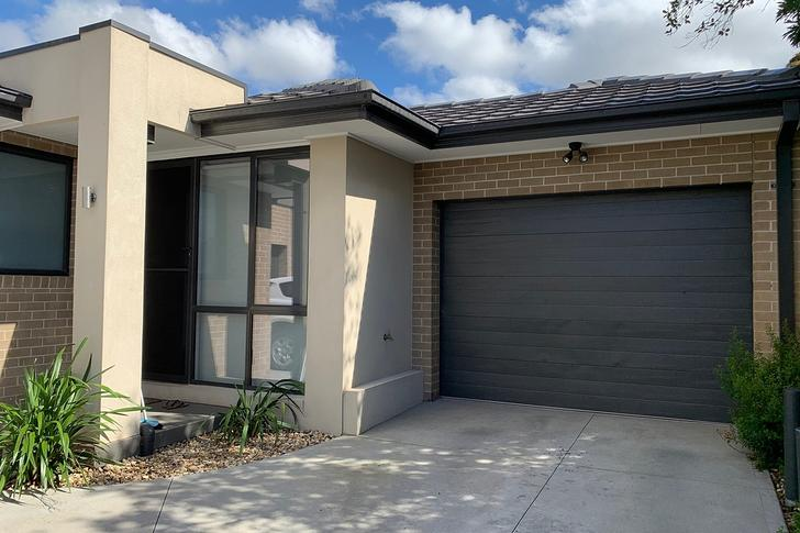 3/74 Cuthbert Street, Broadmeadows 3047, VIC Unit Photo