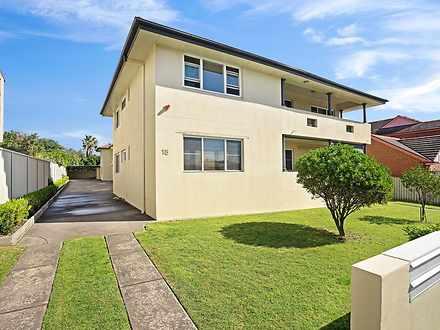 2/18 Burwood Street, Merewether 2291, NSW Unit Photo