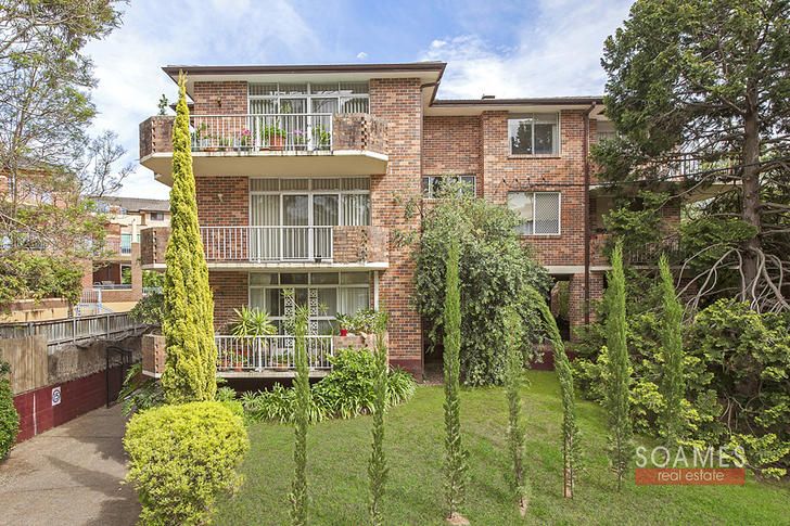 11/1-3 Park Avenue, Waitara 2077, NSW Apartment Photo