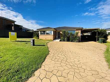2 Jacaranda Avenue, Bradbury 2560, NSW House Photo