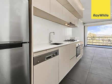 312/25 Edinburgh Avenue, City 2601, ACT Apartment Photo