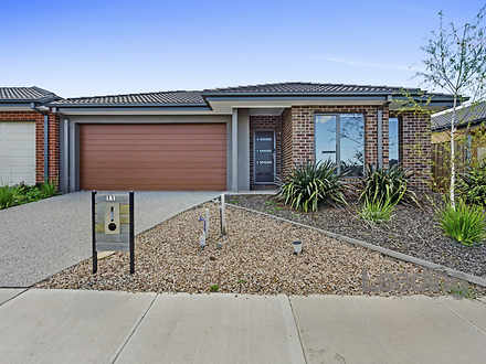 11 Clacy Street, Diggers Rest 3427, VIC House Photo