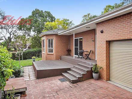 15 Hall Avenue, Thornleigh 2120, NSW House Photo