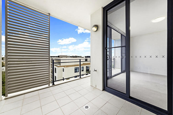 811/22 Baywater Drive, Wentworth Point 2127, NSW Apartment Photo