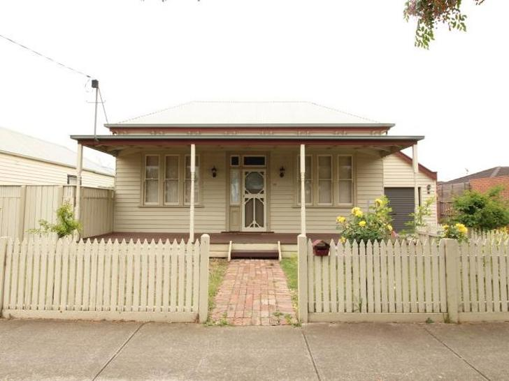 66 Foster Street, South Geelong 3220, VIC House Photo