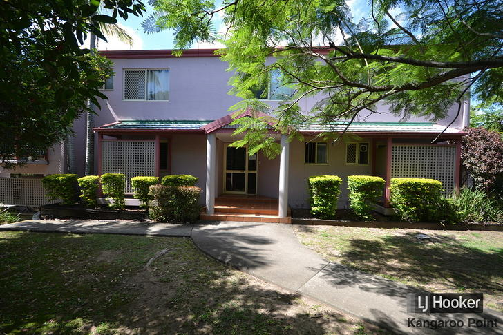3/76 Lisburn Street, East Brisbane 4169, QLD Studio Photo