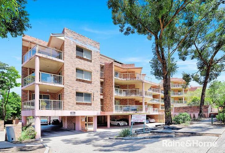 27/13-21 Great Western Highway, Parramatta 2150, NSW Apartment Photo