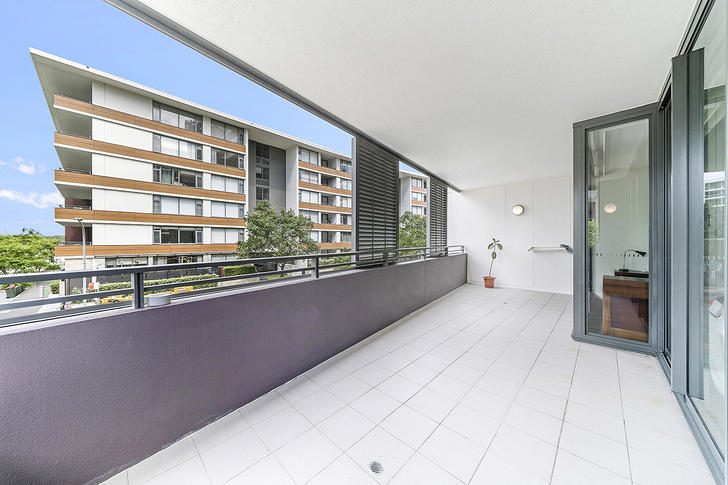 207/13 Mary Street, Rhodes 2138, NSW Apartment Photo