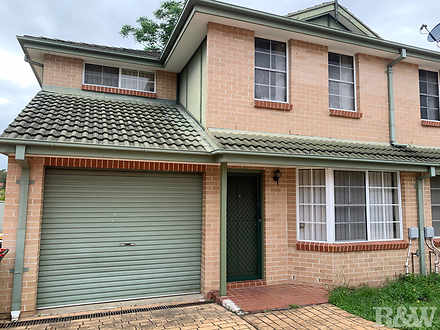 6/14 Boyd Street, Blacktown 2148, NSW Townhouse Photo