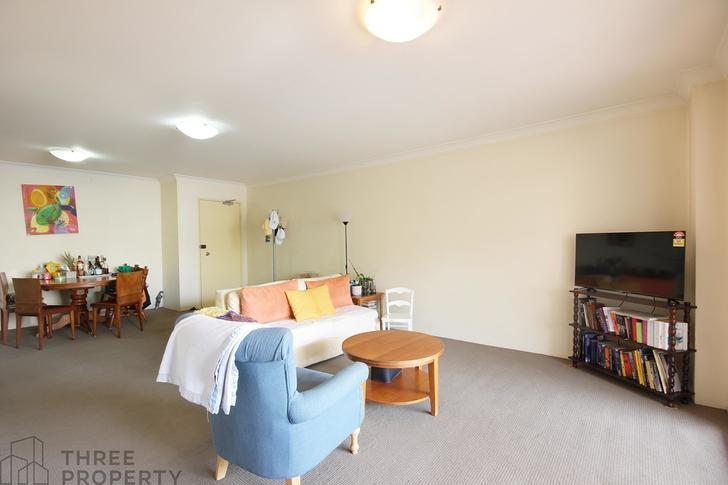 16/16-22 Burwood Road, Burwood 2134, NSW Apartment Photo