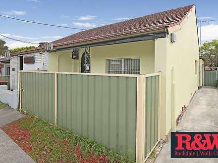373 West Botany Street, Rockdale 2216, NSW Duplex_semi Photo