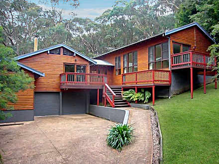 3 Claines Crescent, Wentworth Falls 2782, NSW House Photo