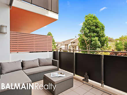 103/41 Terry Street, Rozelle 2039, NSW Apartment Photo