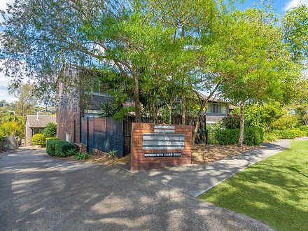 26/18 Holmes Street, Toowong 4066, QLD Townhouse Photo