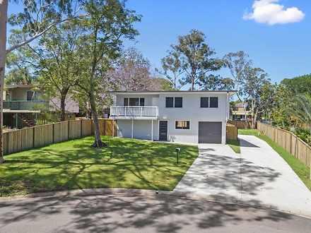 12 Toni Court, Redbank Plains 4301, QLD House Photo