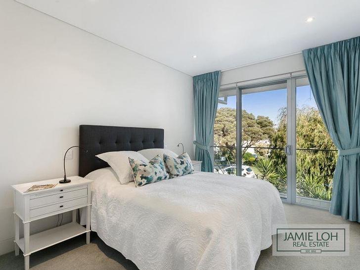 3/24 Princes Street, Cottesloe 6011, WA Apartment Photo