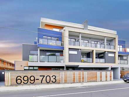 108/699A Barkly Street, West Footscray 3012, VIC Apartment Photo