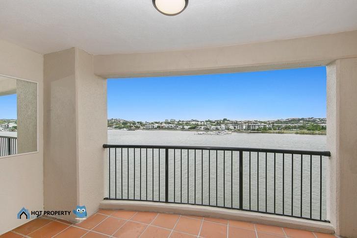 47/39 Vernon Terrace, Teneriffe 4005, QLD Apartment Photo