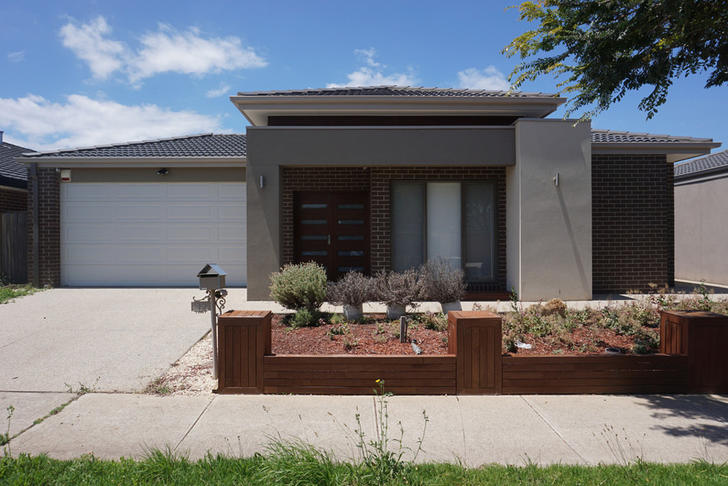 15 Heatherbell Avenue, Point Cook 3030, VIC House Photo