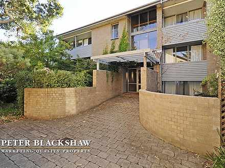 23/11 Howitt Street, Kingston 2604, ACT Apartment Photo