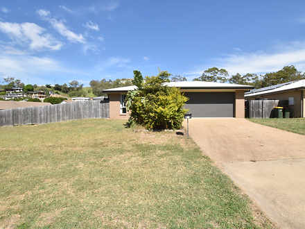 57 Agnes Street, South Gladstone 4680, QLD House Photo