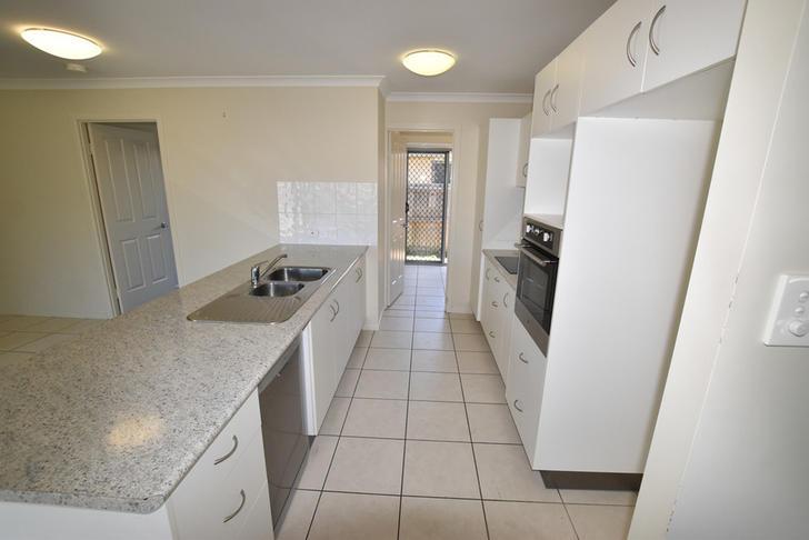 57 Agnes Street, South Gladstone 4680, QLD House Photo
