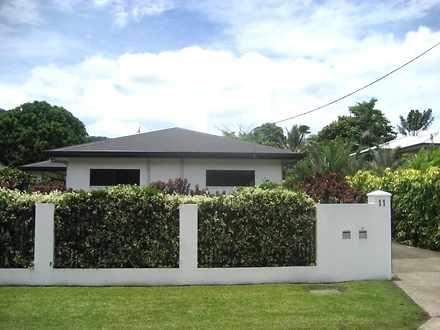 1/11 Olive Street, Manoora 4870, QLD Duplex_semi Photo