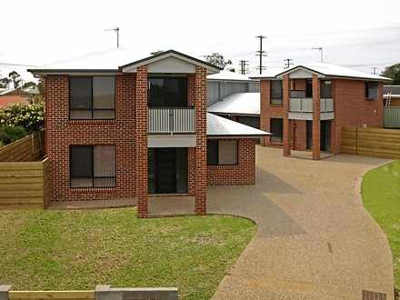 1/1 Ware Court, Darling Heights 4350, QLD Unit Photo