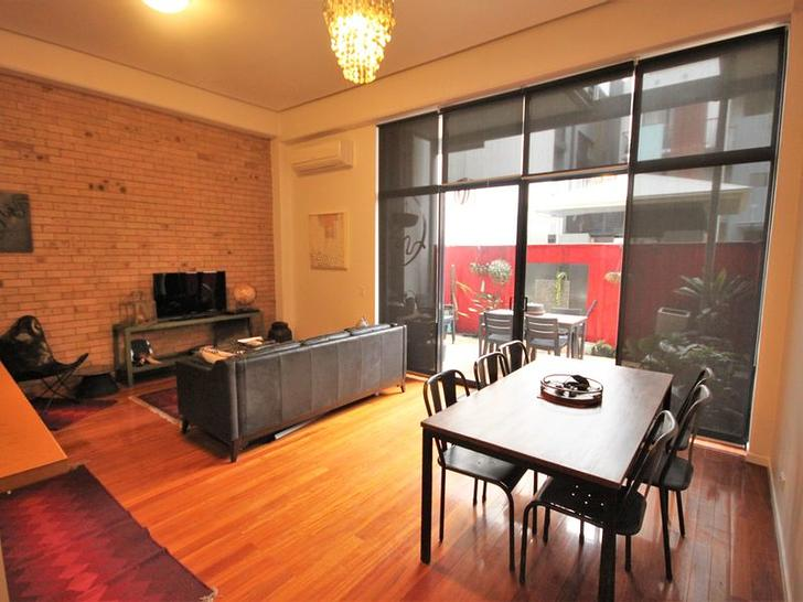 2/27 Ballow Street, Fortitude Valley 4006, QLD Apartment Photo