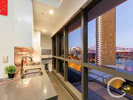 701/501 Adelaide Street, Brisbane 4000, QLD Apartment Photo