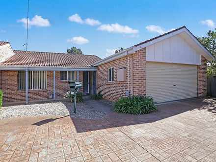 92A John Tebbutt Place, Richmond 2753, NSW Villa Photo