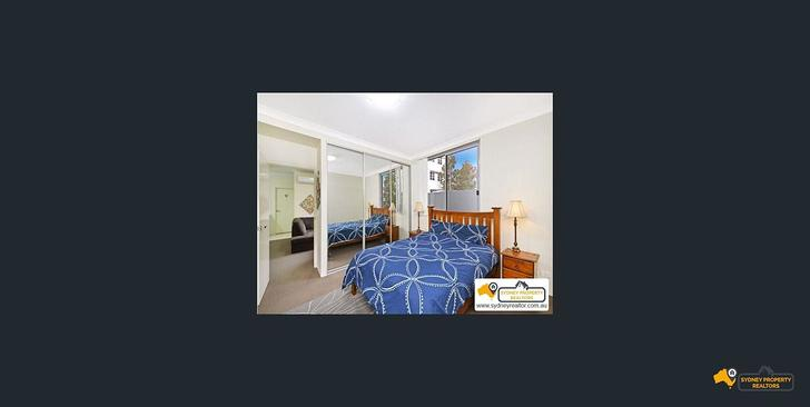35/24 Mons Road, Westmead 2145, NSW Unit Photo