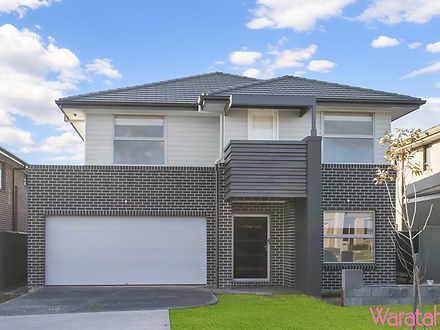 138 Abell Road, Marsden Park 2765, NSW House Photo